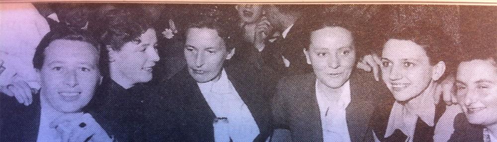 Lesbengeschichte der Schweiz – Sappho-Verein