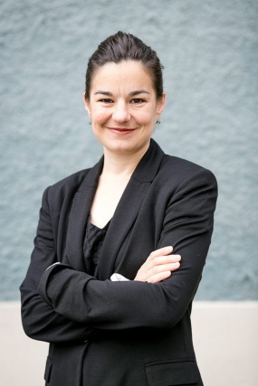 Corinne Rufli