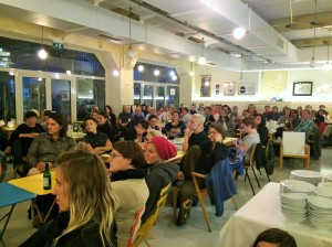 Full House_Magdas Kantine_Wien